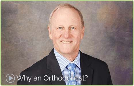 Why an Orthodontist Paul E. Miller, DDS, PC Quincy, IL